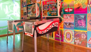 Getting Started With Owning A Pinball Machine